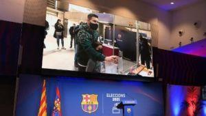 Pujian Setinggi Langit untuk Messi