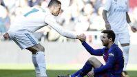 Messi dan Ronaldo Mau Diboyong David Beckhamke Inter Miami