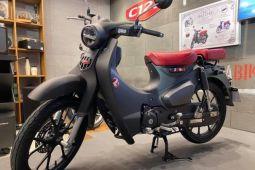 Honda Luncurkan Super Cub C125, Harga Lebih Mahal dari Motor Sport