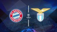 Ini Link Live Streaming Laga Bayern Munich vs Lazio