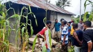 Hujan, Pria Lansia di Kabupaten TTU Tewas Tertimpa Tembok Rumah