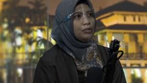 Ketua Bawaslu Sumut, Syafrida R Rasahan. (digtara.com)