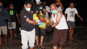 Bocah SD Ditemukan Tewas di Pantai Kelapa Lima Kupang