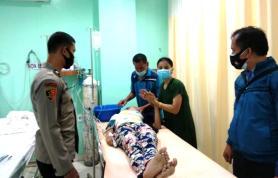 Pelajar SMK di Tapsel Akhiri Hidupnya Minum Racun Rumput
