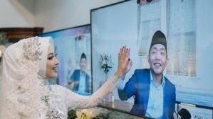Jangan Buru-Buru Men-sahkan Nikah Virtual