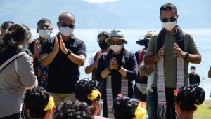 Festival Mardoton Diharap Mampu Tarik Wisatawan ke Danau Toba