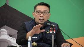 Kilang Terbakar, Ridwan Kamil Minta Pertamina Bertanggungjawab