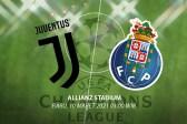 Juventus vs FC Porto: Prediksi Line Up, Jadwal Pertandingan dan Head to Head