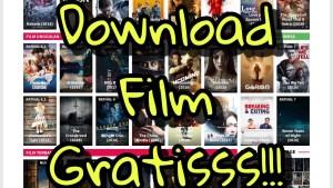 Inilah Link Nonton dan Download Film Gratis Paling Lengkap sub Indo Selain IndoXXI LK21 Ganool