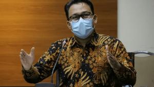 Ini Penjelasan KPK Soal OTT Terhadap Wali Kota Tanjungbalai
