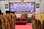 110 Pejabat Fungsional Deli Serdang Dilantik
