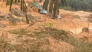 Komisi C DPRD Langkat Akan Panggil PT HKI Pemegang Proyek Tol Langkat-Aceh Terkait Galian C