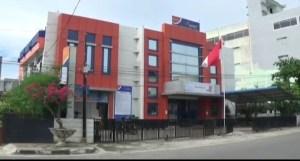 Enam Pegawai Bank Sumut Cabang Tebingtinggi Positif Covid-19, Kantor Ditutup 3 Hari