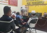 Dini Hari, Marataman Siregar cs Laporkan Dugaan Suap di DPRD Padangsidimpuan