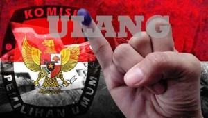 PSU di 3 Kabupaten di Sumut, KPU Anggarkan Rp 3 Miliar