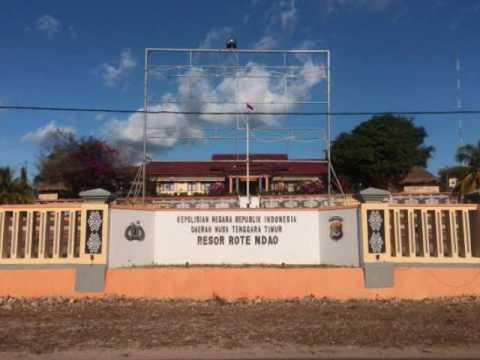 Polisi Selidiki Motif Pembunuhan di Rote Ndao