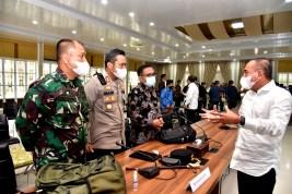 PSU di Tiga Kabupaten, TNI-Polri dan Penyelenggara Diminta Tegas
