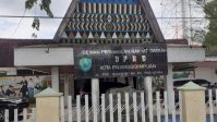 Dilaporkan ke Polisi, Pemberi Suap Anggota DPRD Padangsidimpuan Bungkam