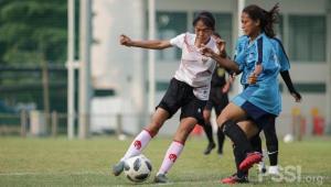 Indonesia Siap Jadi Tuan Rumah Piala Asia Sepak Bola Putri U-17 2022