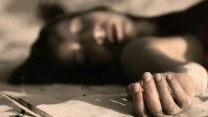 Mayat Wanita Ditemukan Terbungkus Selimut