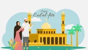 Ini 30 Ucapan Hari Raya Idul Fitri, Cocok Rayakan Hari Kemenangan