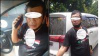 Viral! Driver GoCar di Medan Ditusuk Gegara Tak Mau Bayar Parkir