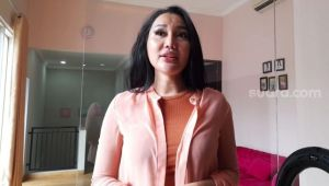 Lucinta Luna Positif Hamil Hasil Test Pack, Dokter: Awas Kanker Testis