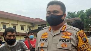 Cegah Takbiran Keliling, 32 Titik di Kota Medan Mulai Disekat Besok Pagi