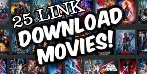 25 Situs Download Film Gratis 2021, Nonton Film Terbaik dan Terbaru