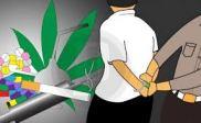 Petugas Temukan Ekstasi dan Ganja di Dua Lokasi Hiburan Malam, 1 Orang Positif Narkoba