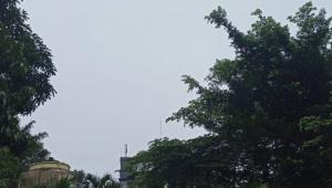 awan tebal