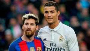 Bukan Messi, Ini Pemain dengan Bayaran Termahal Dunia, Ronaldo? Peringkat Tiga