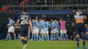 Menjamu PSG, Target Man City Tak Hanya Sekedar Lolos ke Final