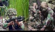 pasukan setan TNI
