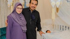 Gelar Acara Syukuran Kelahiran Anak, Siti Nurhaliza dan Suami Didenda Rp 34 Juta