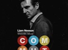 Film The Commuter: Liam Neeson, Mantan Polisi dalam Misi Menggiurkan