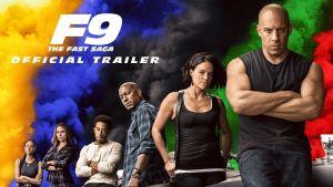 Fast and Furious 9: Bangkit dari Kematian, Begini Cara Han Lue Selamat dari Ledakan Mobil