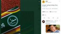 Ada Mirip Logo Halal di Lambang Kemasan Ini, Awas Terkecoh