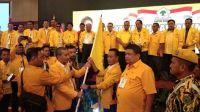 Yasir Ridho Diberhentikan dari Jabatan Wakil Ketua DPRD Sumut