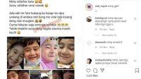 Bocah Perempuan Mirip Rafathar, Begini Cuitan Netizen