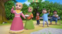 Hafiz dan Hafizah, Rekomendasi Animasi Buatan Lokal yang Tanamkan Nilai Mulia