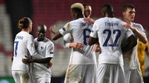 Big Match Prancis vs Jerman: Prediksi Skor, Line Up, Jadwal dan Head to Head