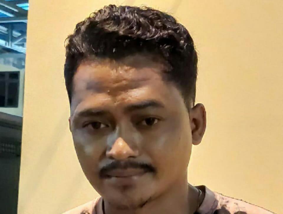 Oknum Anggota Polri yang Melakukan Jambret Tunggu Putusan PTDH