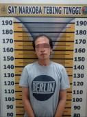 Simpan Sabu di Bawah Lemari, Oknum Guru di Tebingtinggi Ditangkap Polisi