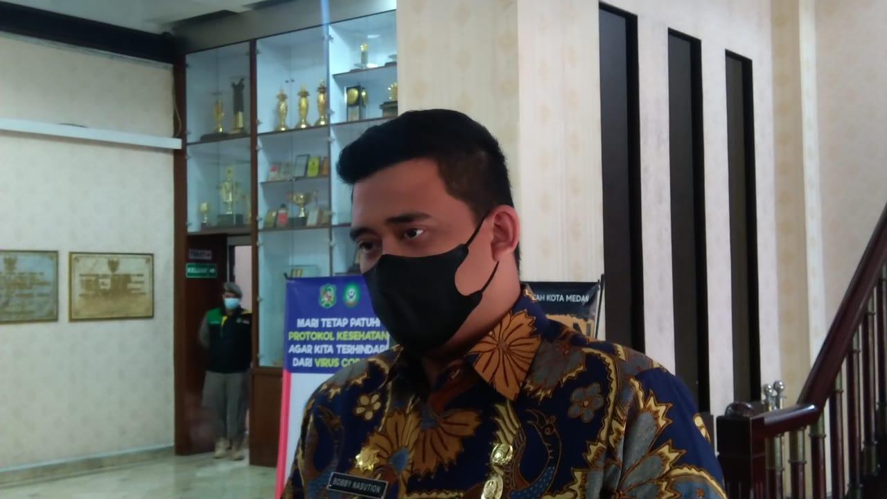 Kapolrestabes Medan Minta KTV Ditutup, Begini Kata Walikota Bobby