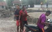 Pria di Rote Ndao Tega Habisi Nyawa Tetangga Karena Tak Mau Menegurnya