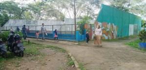 Hari Pertama Buka Medan Zoo Sepi, Manager: Jangan Takut, Prokes Tetap Diutamakan