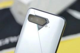 Asus Garap Smartphone Gaming