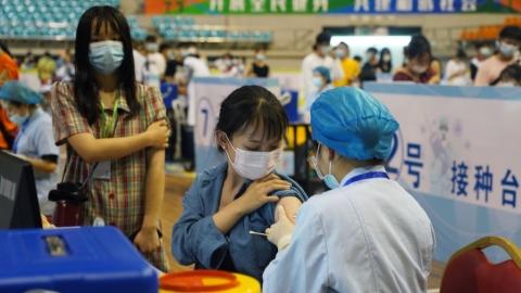 China Ungkap 30 Kasus Baru Covid-19