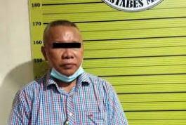 Positif Narkoba, Mantan Sekda Nias Utara Dipindahkan ke RS Jiwa